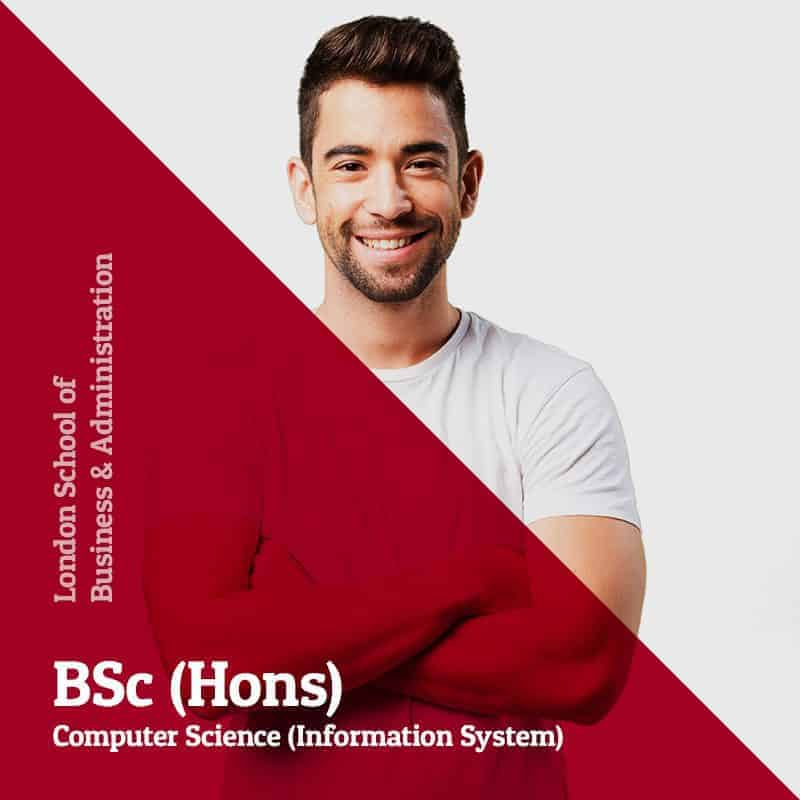 BSc (Hons) Computer Science (Information System)