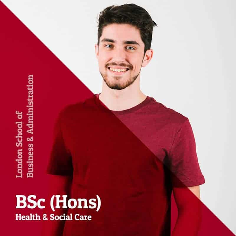 BSc (Hons) Health & Social Care